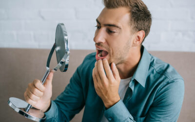 Teeth Grinding May Be A Sign Of A Serious Health Condition Lurking Beneath The Surface